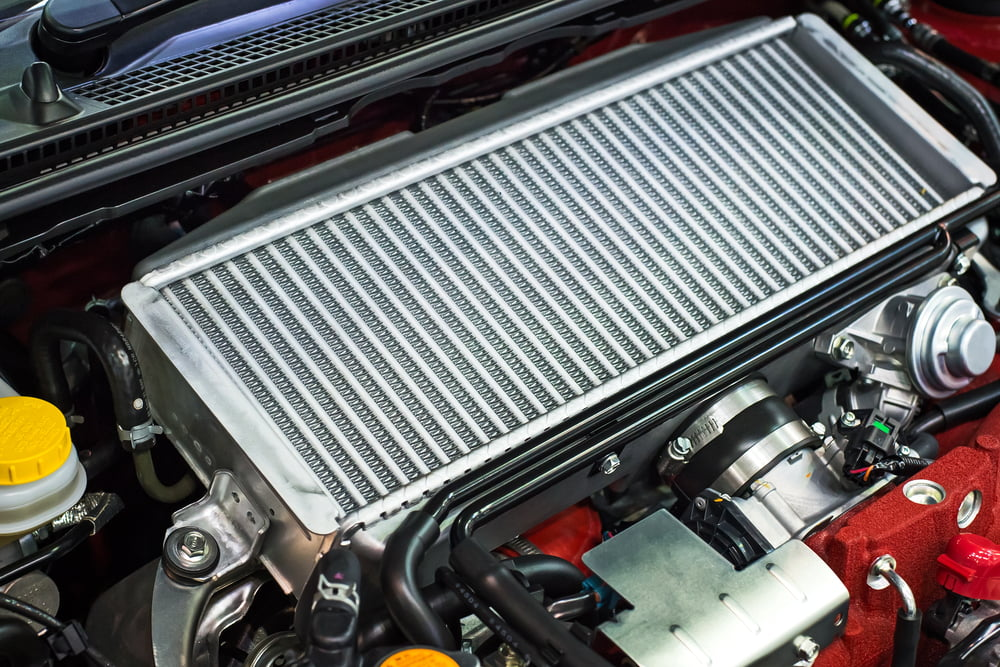 A Guide to Car Radiator Repair - OBD Solaris