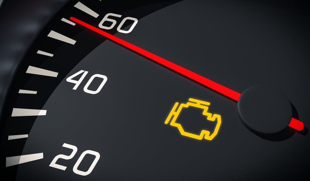 P0442 is one of common Check Engine Light Codes
