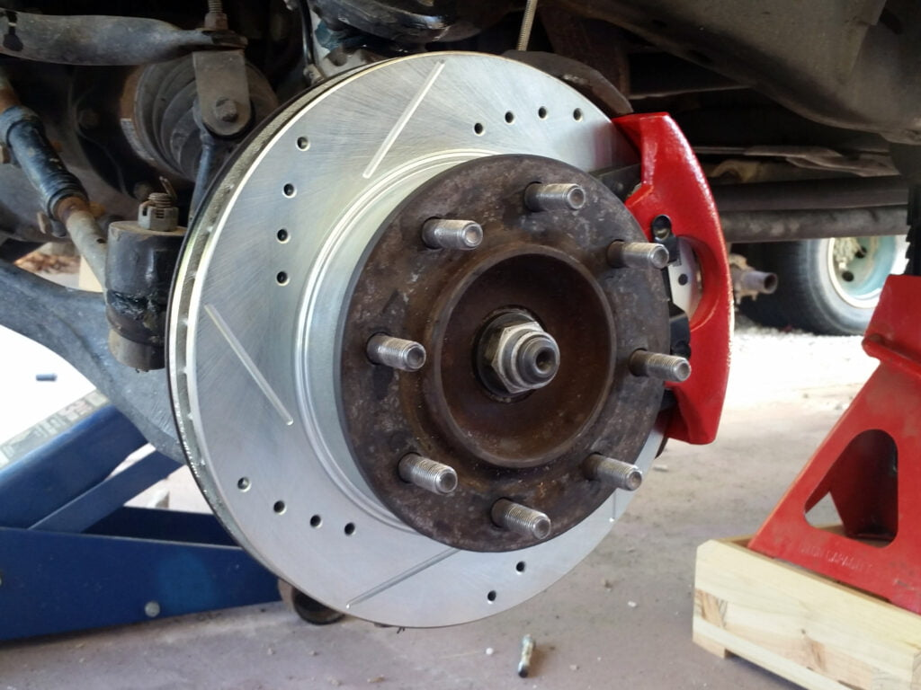 Gravity Bleeding Brakes is a process that you must take your car through throughout its lifespan.