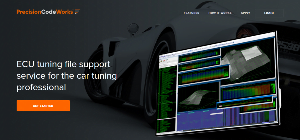 PrecisionCodeWorks is a perfect tuning software for users