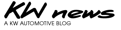 KW Automotive Blog is one of the best auto blogs